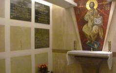 Modlitwa za zmarłych biskupów częstochowskich