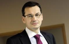 PILNE: Wybrano nowego Premiera Polski