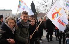 Kraków: krakowscy urzędnicy przygotowali raport o stanie przygotowań do ŚDM