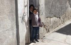 """Syria: akcja """"Otwarte szpitale"""" odpowiedzią na kryzys sanitarny"""
