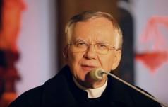 Abp Jędraszewski: Chrystus nie jest królem elekcyjnym