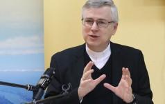 Wrocław: biskup głosi rekolekcje w noclegowni dla bezdomnych