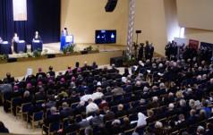 O wyzwalającej mocy chrześcijaństwa - zakończył się X Zjazd Gnieźnieński