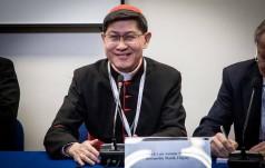 Filipiny: kard. Tagle wzywa do szacunku dla życia ludzkiego
