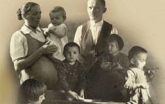 Markowa: obchody 73. rocznicy śmierci Rodziny Ulmów