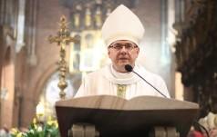 Wrocław ma nowego biskupa pomocniczego