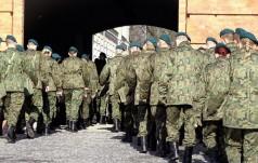Księża z kleryckich jednostek wojskowych w PRL spotkali się w Warszawie