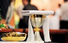 Niedzielna Msza święta w sobotę