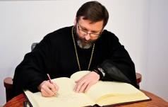 Biskupi greckokatoliccy wystosowali list na rocznicę Zbrodni Wołyńskiej