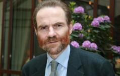 Timothy Garton Ash otrzymał Międzynarodową Nagrodę Karola Wielkiego 2017