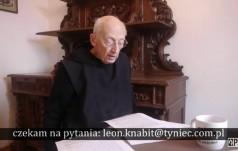 Q&A z Ojcem Leonem - odcinek 3