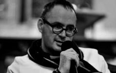 Rok temu odszedł ks. Jan Kaczkowski