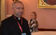 Ks. Robert Nęcek kończy pracę jako rzecznik kurii krakowskiej