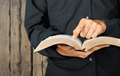Poznań: nabożeństwo słowa podczas XV Ekumenicznego Święta Biblii