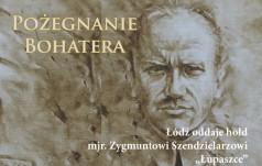 """Łódź: nieszpory żałobne za mjr. Zygmunta Szendzielarza """"Łupaszkę"""""""