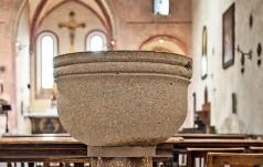Apel do uczestników ŚDM: zapamiętajcie datę swojego chrztu