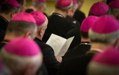 Jasna Góra: spotkanie Rady Biskupów Diecezjalnych