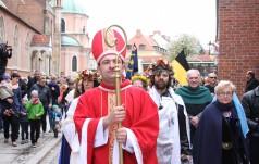 Wrocław: dolnośląskie obchody 1050. rocznicy Chrztu Polski