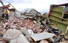 Polscy misjonarze pomagają ofiarom trzęsienia ziemi w Ekwadorze