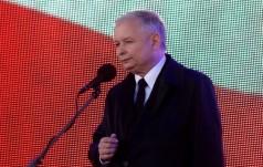 Kaczyński: jest to pomysł na rozbicie Unii Europejskiej