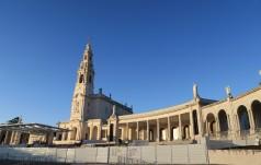Portugalia: wizyta papieska ograniczy się tylko do Fatimy