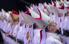 Biskupi na Niedzielę Miłosierdzia: Chrystusowe wezwanie do miłosierdzia jest nadal aktualne