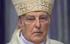 Kard. Grocholewski na Białoruskim Kongresie Eucharystycznym