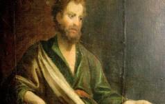 Św. Marek, Ewangelista