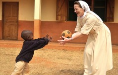 Kamerun: doroczne spotkanie polskich misjonarzy