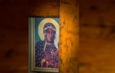 Cudowne obrazy wracają do odzyskanych świątyń