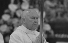 Śp. Arcybiskup dr Tadeusz Gocłowski - życiorys