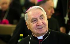 Abp Kowalczyk: Nuncjusz abp Migliore pokochał Polskę