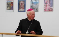 Przemyśl: 21 maja ingres abp. Adama Szala – nowego metropolity przemyskiego