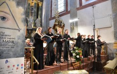 """Częstochowa: na rozpoczęcie Festiwalu """"Gaude Mater"""" zabrzmiała """"Pasja wg św. Mateusza"""" J. S. Bacha"""