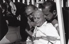 Zamach na Papieża i katastrofa smoleńska