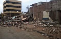 Caritas organizuje zbiórkę na rzecz ofiar trzęsienia ziemi w Ekwadorze