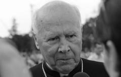 Kondolencje Prezydium KEP po śmierci abp Tadeusza Gocłowskiego CM