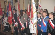 Narodowe Święto Konstytucji w Wieluniu