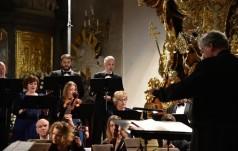 """Częstochowa: muzyka Mozarta zabrzmiała na Festiwalu """"Gaude Mater"""""""