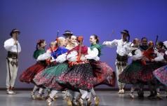 """I Międzynarodowy Festiwal Folklorystyczny """"Silesia"""""""