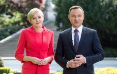 Prezydent wraz z małżonką składają wizytę w Republice Włoskiej i Watykanie