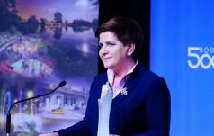 Premier Szydło: ŚDM w Krakowie stały się ambasadorem Polski w świecie