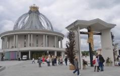 Toruń: przywileje dla sanktuarium NMP i św. Jana Pawła II
