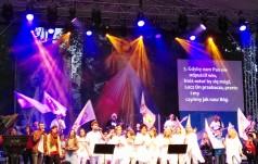 Ja Jestem - koncert uwielbienia w Częstochowie