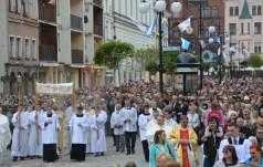 Boże Ciało w mieście cudu eucharystycznego