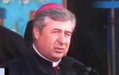 Zmarł katolicki biskup kijowsko-żytomierski abp Piotr Malczuk