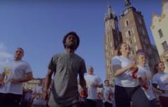 Spot wolontariatu ŚDM w TVP i na YouTube