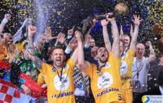 Wielki sukces! Kielce wygrały Ligę Mistrzów!
