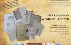 Kraków-Stradom: Historia na ...ulotkach
