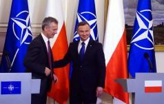 Szczyt NATO będzie przełomowy